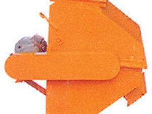 RCYG Series delicate Separator