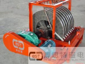 WK盘式尾矿回收机